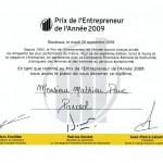 E&Y ENT2009